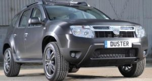 9364257b6eddcebc620a44d2c28476d5 300x160 - Кроссовер Duster Black Edition от Dacia